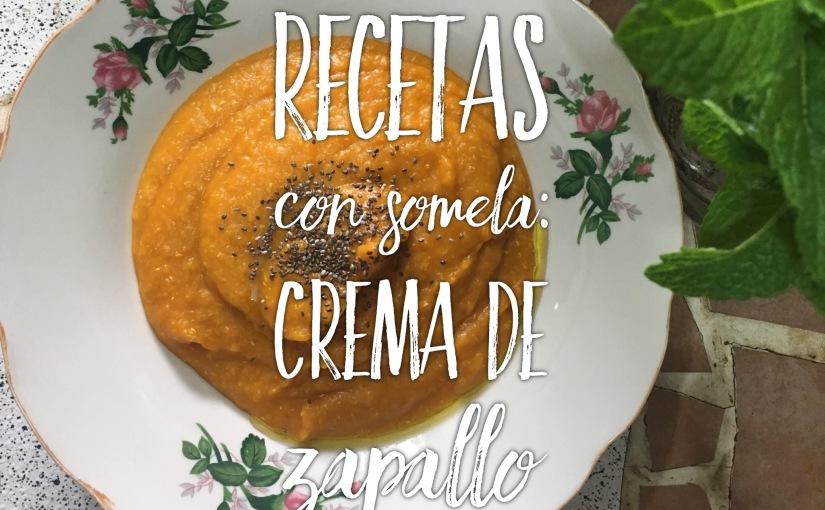 #RecetaconSomela: Crema dezapallo