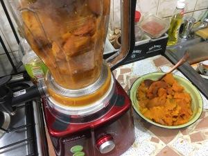 NUTRISMART Somela pasta de zapallo