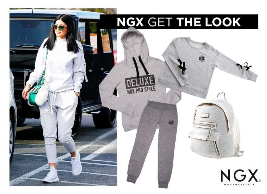 ngx get the look