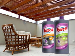 excell terraza