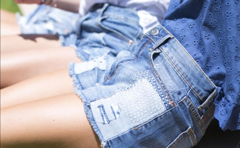 #Moda Así es como debes lucirte con tusshorts