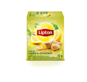 Lipton Infusiones Herbales
