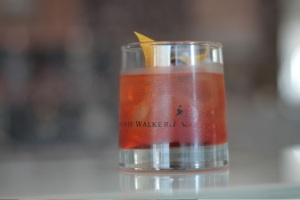 Foggy Old Fashioned