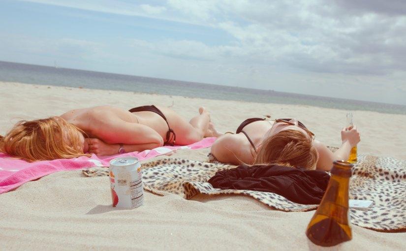 ¿Cómo mantener tu piel bronceada todo el año? Averígualoaquí