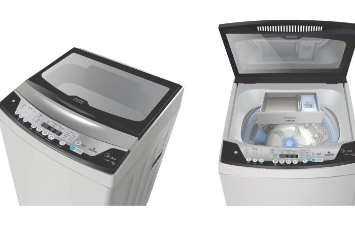 midea lavadora