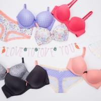 Cómo escoger tu ropa interior para todos los días
