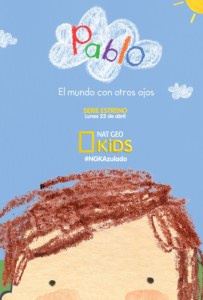 Pablo Nat Geo Kids
