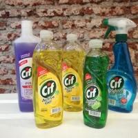 Conociendo el nuevo CIF lavaloza + CONCURSO