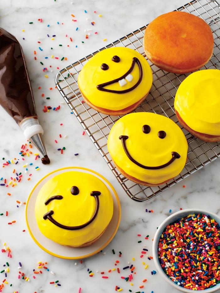 Día del donut Dunkin Donut's