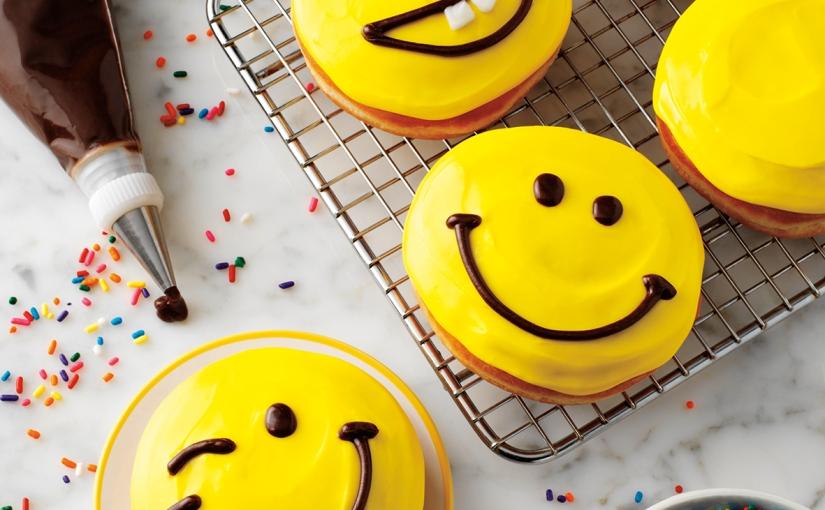 #OMG Dunkin' Donuts celebra el Día de la Donut con donutsgratis