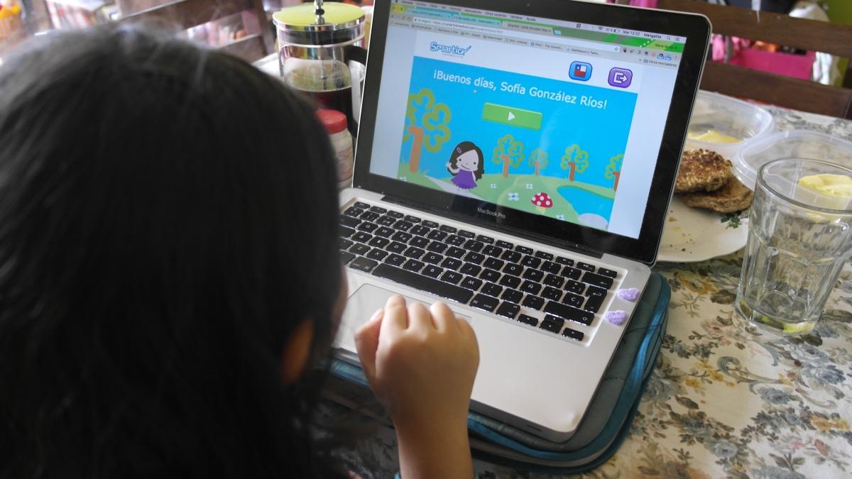 ¿Son mejores las niñas o los niños en matemáticas?