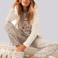 Fiesta en pijamas con los nuevos enteritos de animales!