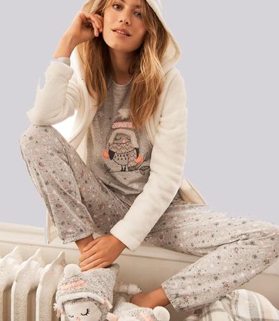 Etam pijama entero Chile