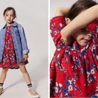 #Kids Abrigos y chaquetas serán los protagonistas del clóset de los más pequeños