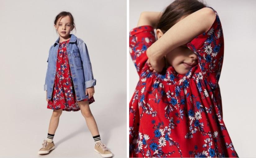 #Kids Abrigos y chaquetas serán los protagonistas del clóset de los máspequeños