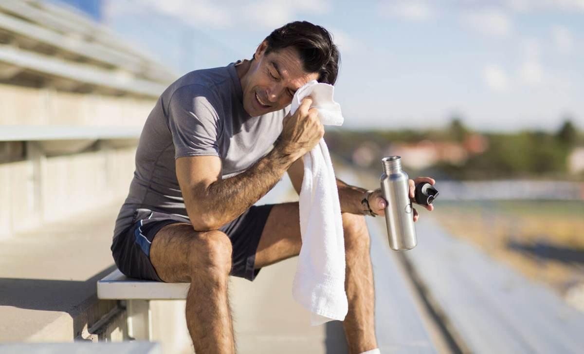 ¿Sabías que es importante cuidar la salud muscular?