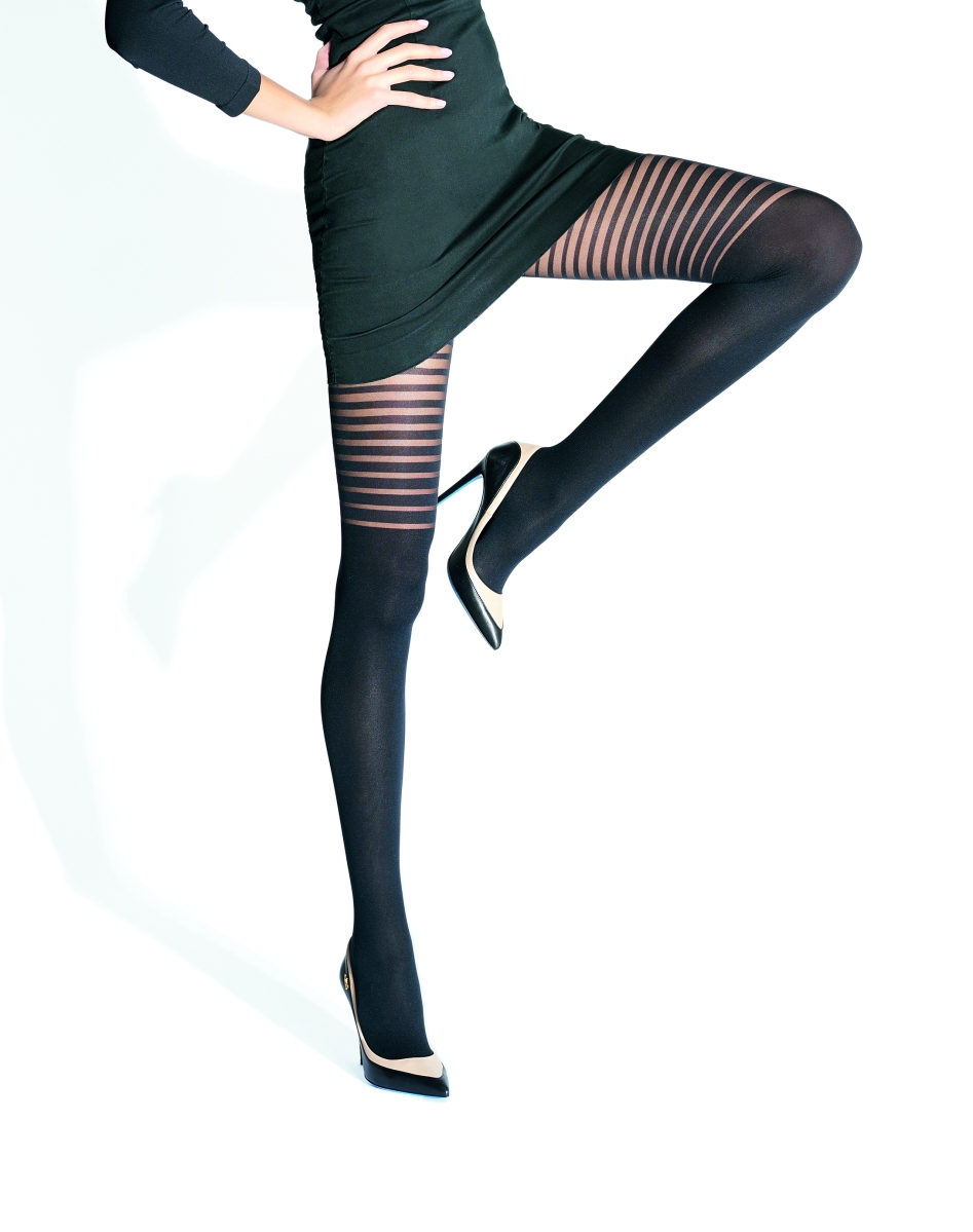 #InviernoCotys Cómo usar pantys en invierno y lucir tus piernas