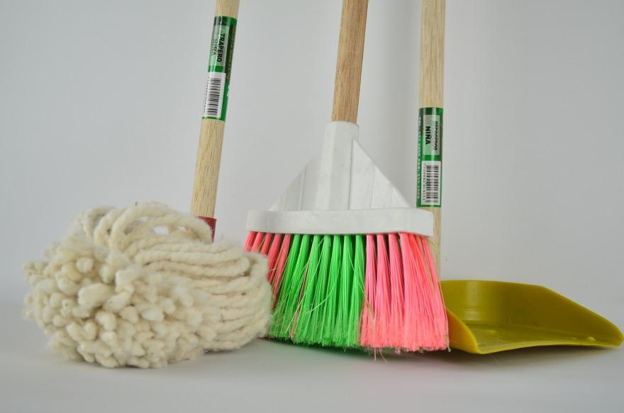 limpieza hogar cif