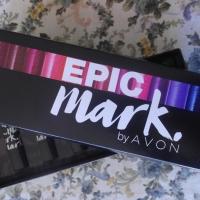 #MakeUp Dale color a tus labios con Epic Mark de Avon