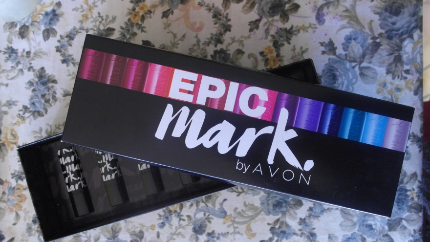 Labial Epic Marc Avon Mamma Don't Preach
