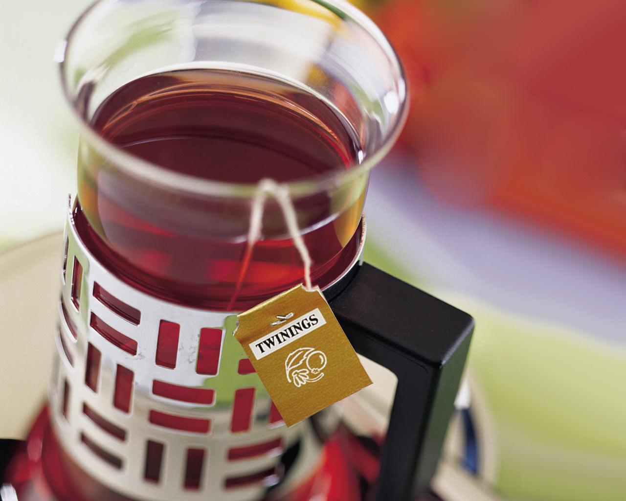 Twinings Fruit Infusion Tea