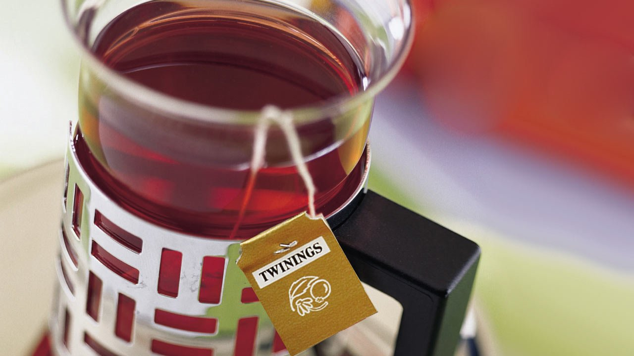 Twinings Fruit Infusion Tea