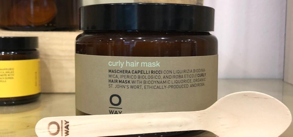 OWAY chile productos cabello