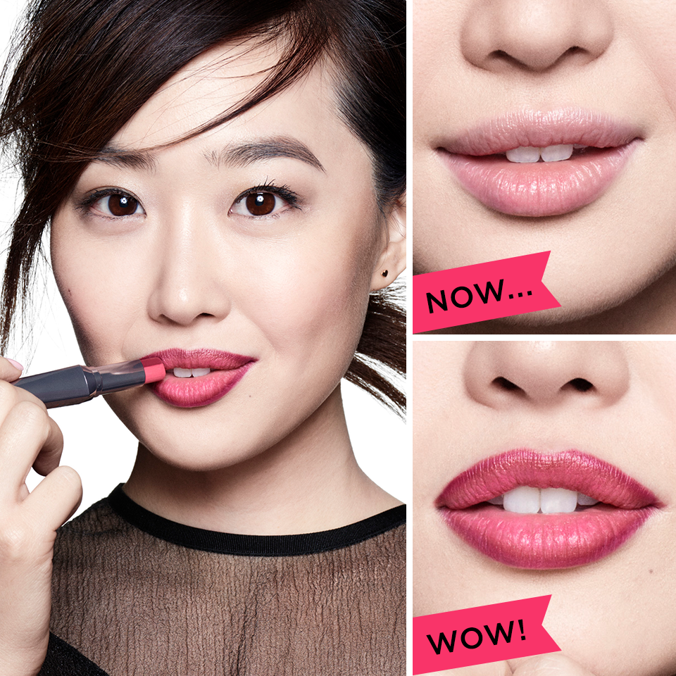 ombre lips benefit cosmetics