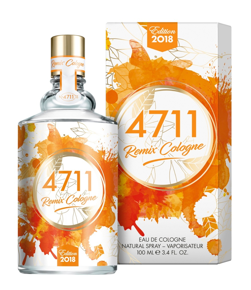 4711 colonia perfume