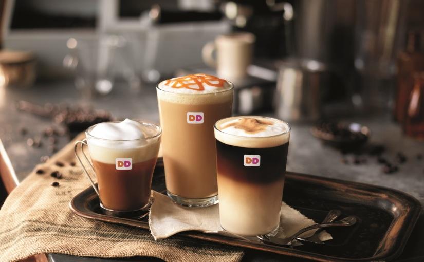 28 de septiembre: DÍA MUNDIAL DEL CAFÉ en Dunkin'Donuts