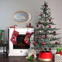 #DIY Dale un toque distinto a tu navidad con Rust-Oleum