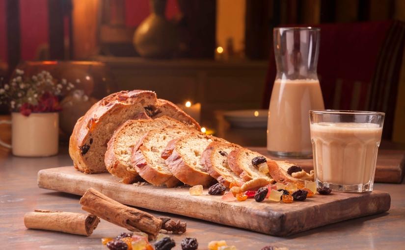 La tradición del Pan dePascua