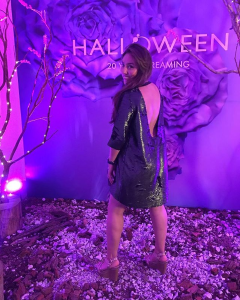 Evento Halloween fin de año