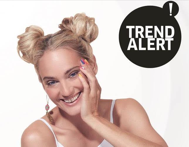 #TrendAlert Sorprende esta temporada con uñas radiantes junto a la nueva colección de esmaltesDepend