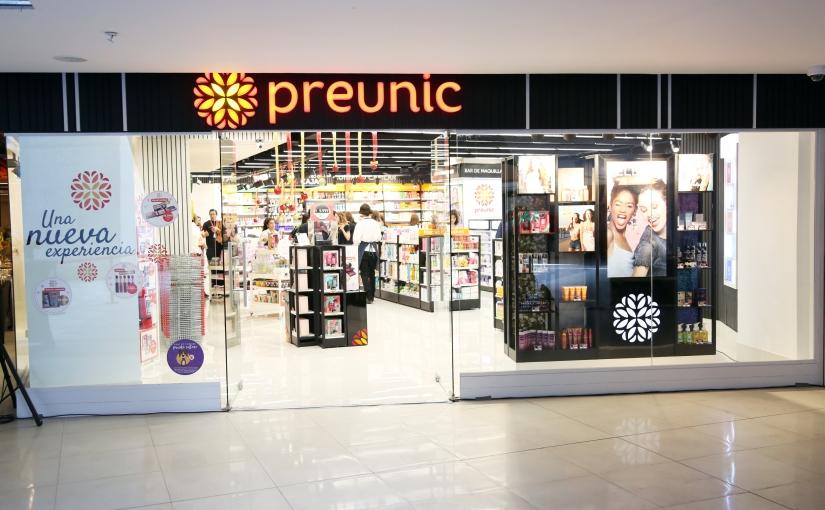 Preunic renueva su marca: refresca formato eimagen