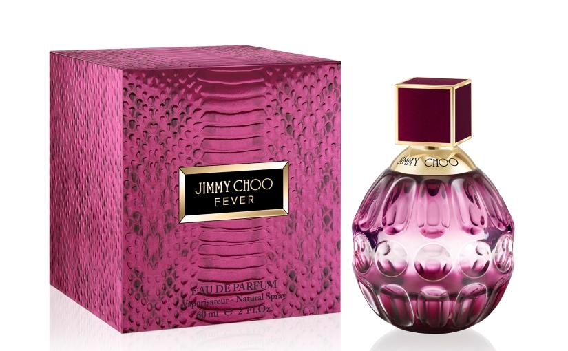 Jimmy Choo: aromas de lujo para él y paraella