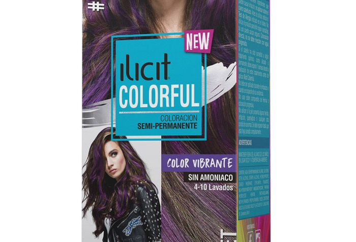 ilicit color preunic