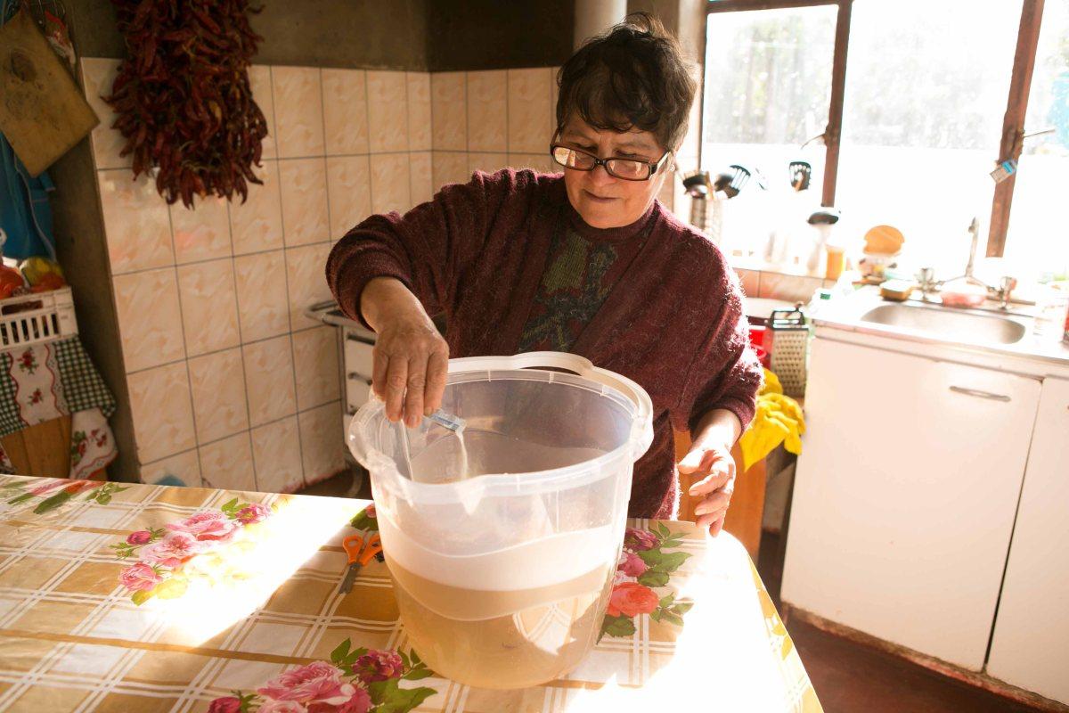 """P&G Chile amplía cobertura del programa """"Agua Limpia para los Niños"""" y llega a más de 15 nuevas comunidades"""