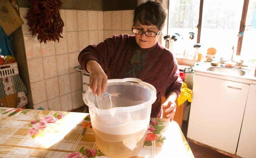 """P&G Chile amplía cobertura del programa """"Agua Limpia para los Niños"""" y llega a más de 15 nuevascomunidades"""