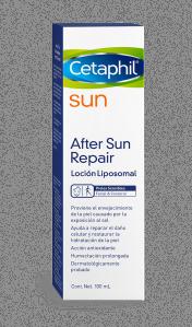 cetaphil after sun