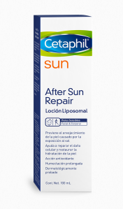 cetaphil after sun
