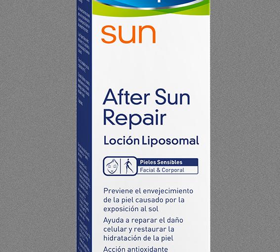 ¿Conoces Cetaphil After Sun? Así puedes disfrutar el sol con su acciónantioxidante