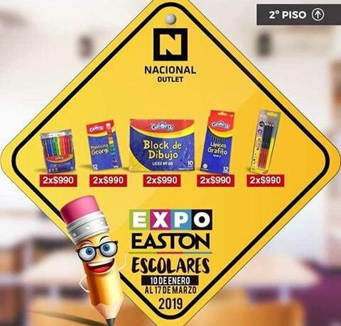 expo easton mall