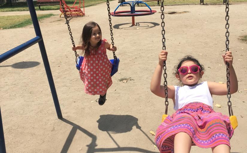 Vacaciones de invierno en Familia: consejos de FundaciónCAP