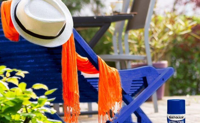 #DIY Ideas para pasar el verano con RustOleum