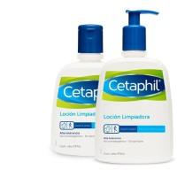 ¿Conoces la loción limpiadora de Cetaphil?