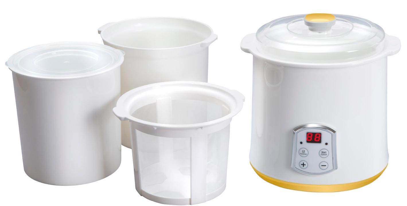 blanik yogurtera