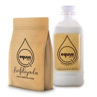 Producida en el sur de Chile: conoce esta leche de burra