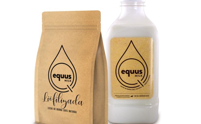 Producida en el sur de Chile: conoce esta leche deburra
