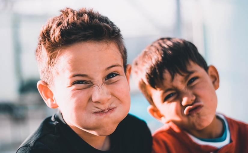 ¿Cómo enseñarles a los niños a manejar lafrustración?